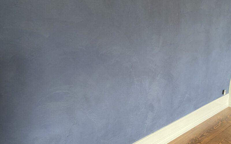 Kabric maling væg